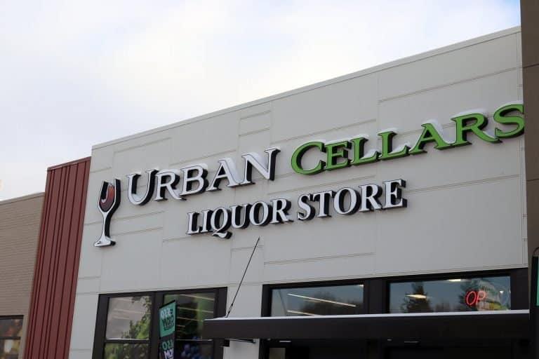 Urban Cellars